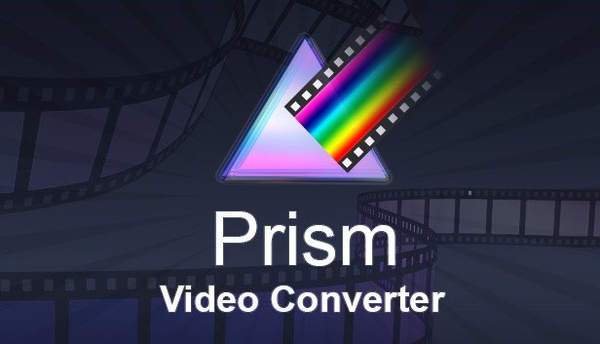 Prism Video File Converter Plus 4.22 Beta