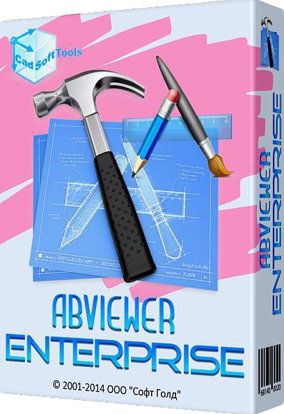 ABViewer Enterprise 12.1.01 + Portable