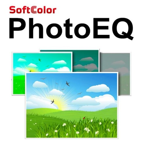 SoftColor PhotoEQ