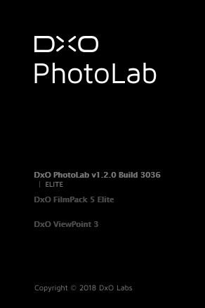 DxO PhotoLab Elite 1.2.0 Build 3036 + Rus
