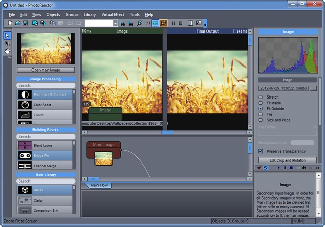 Mediachance Photo-Reactor 1.7.1 + Portable