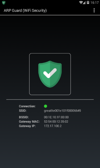 ARP Guard (WiFi Security) v2.5.4