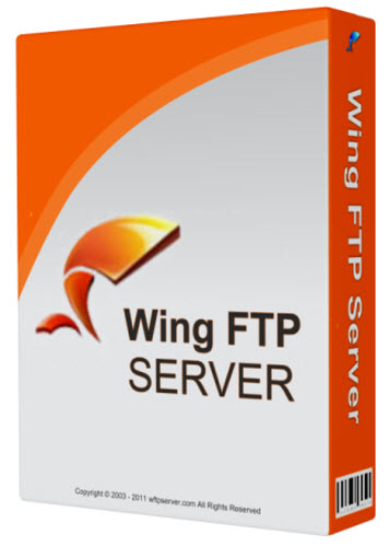 Wing FTP Server Corporate 5.0.8