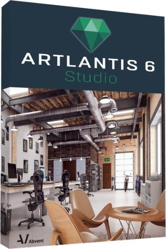Artlantis Studio 0