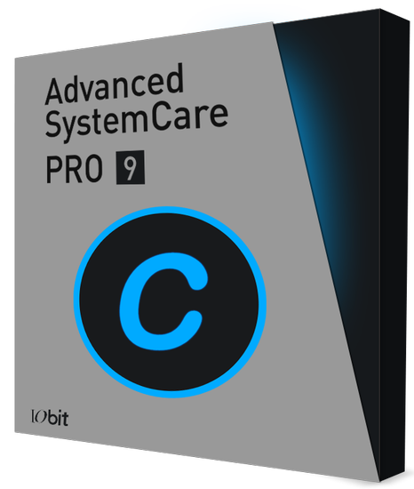 Portable Advanced SystemCare Pro 9.3.0.1119
