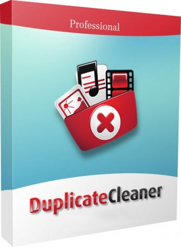 Duplicate Cleaner Pro 4
