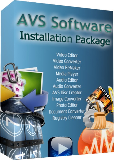AVS Software Installation Package