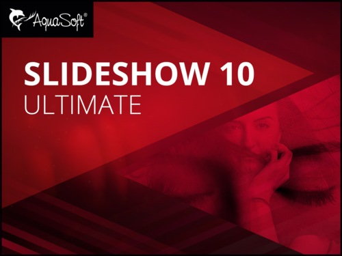 AquaSoft SlideShow Ultimate 10.4.03