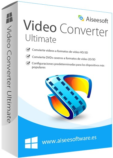 Aiseesoft Video Converter Ultimate 9.0.32 + Rus