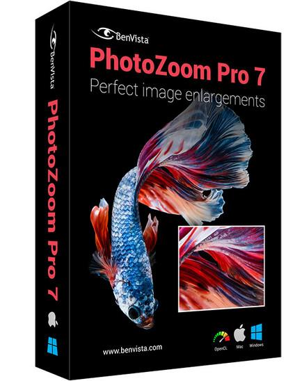 Photozoom Pro кряк - картинка 1