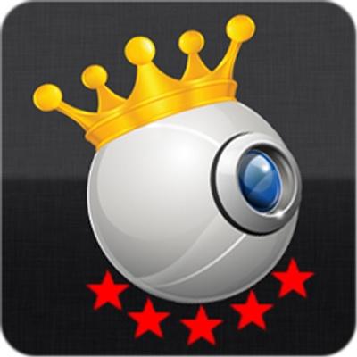 SparkoCam 0.4.1