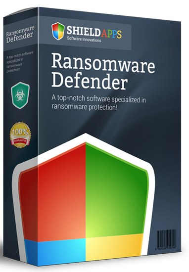 Ransomware Defender 3.5.8 + Portable