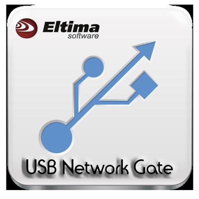USB Network Gate 0.0.1828