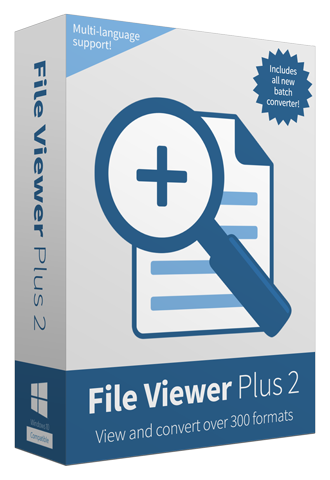 File Viewer Plus 2.2.0.45 + Portable