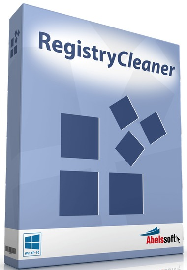 Abelssoft Registry Cleaner 2018 v3.01