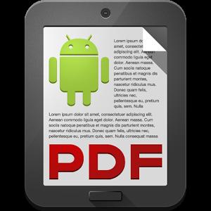 программа для чтения книг Pdf на андроид - фото 11