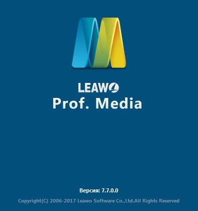 Leawo Prof5
