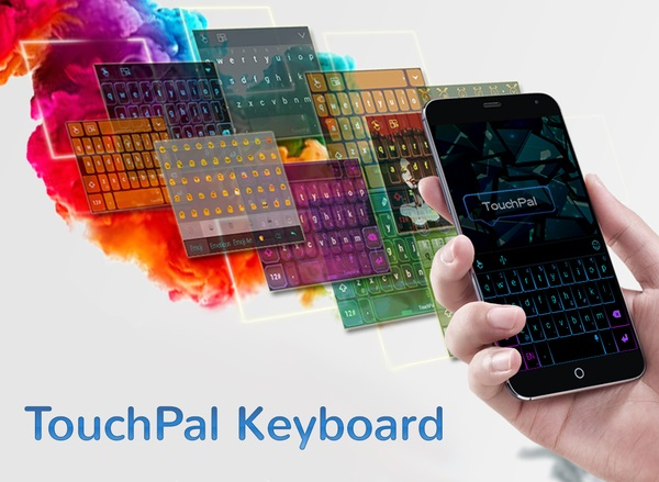 TouchPal Keyboard P