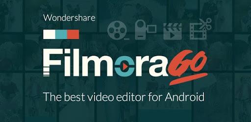 Скачать Приложение Filmorago - фото 11