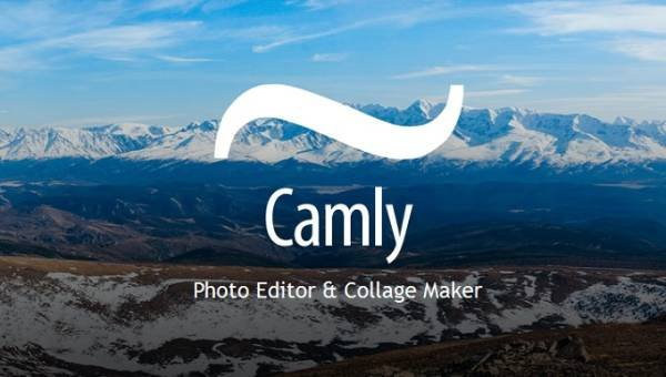 Camly Photo Editor