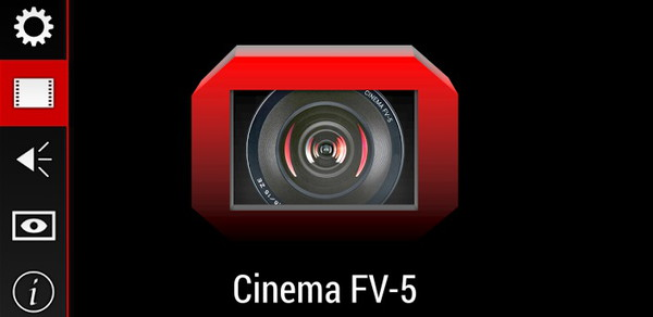 Cinema FV-5