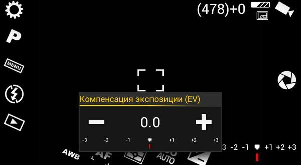 Camera FV4