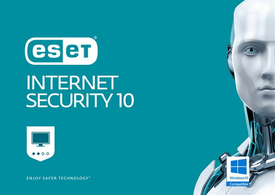 ESET Internet Security 10.0.369.1