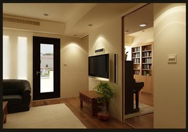 Интерьеры гостиных для 3ds max 113 4 мб