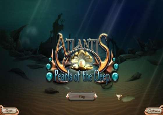 Atlantis: Pearls of the Deep (2012)