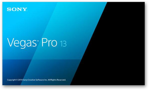 как скачать Sony Vegas Pro 13 - фото 5