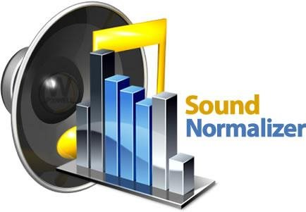 Sound Normalizer 6.3