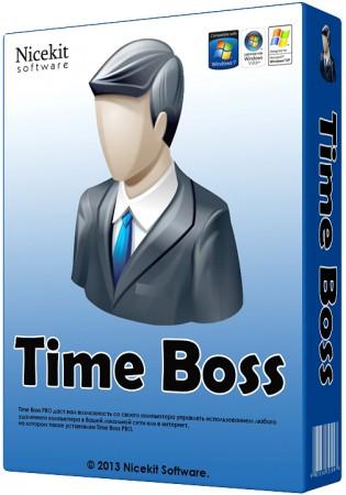 Time boss crack скачать - фото 3