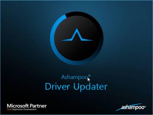 Ashampoo Driver Updater 0.1.0.27413