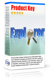 Product Key Explorer 3.9.2.0 + Portable