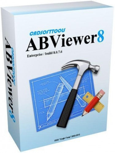 Portable ABViewer Enterprise 8.0.7.6