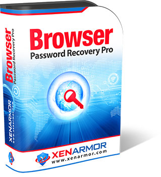 Browser Password Recovery Pro Enterprise Edition