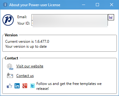 Power-user for PowerPoint and Excel