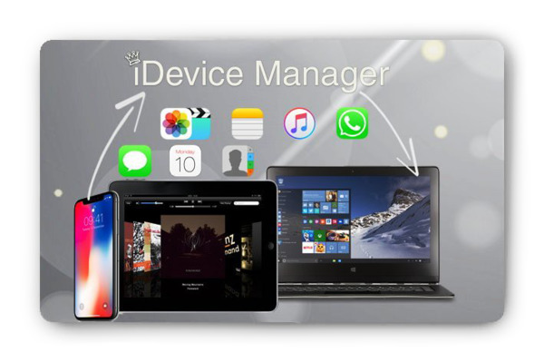 iDevice Manager Pro Edition 7.4.0.0