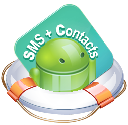 Coolmuster Android SMS + Contacts Recovery 3.0.19