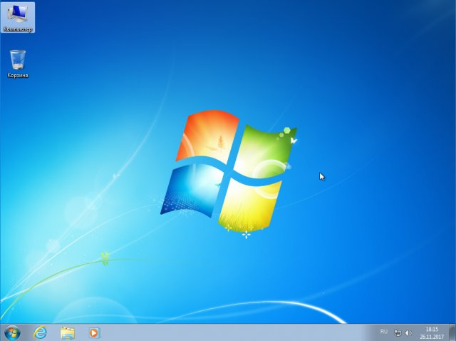 Windows 7 SP1 х86-x64 by g0dl1ke