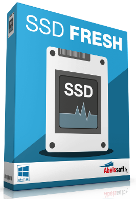 Abelssoft SSD Fresh Plus 2017