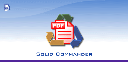 Solid Commander 9.1.7212.1984