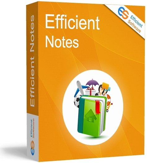 Efficient Sticky Notes Pro 5.22 Build 523
