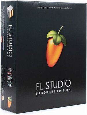 FL Studio Producer Edition 12.3 build 72