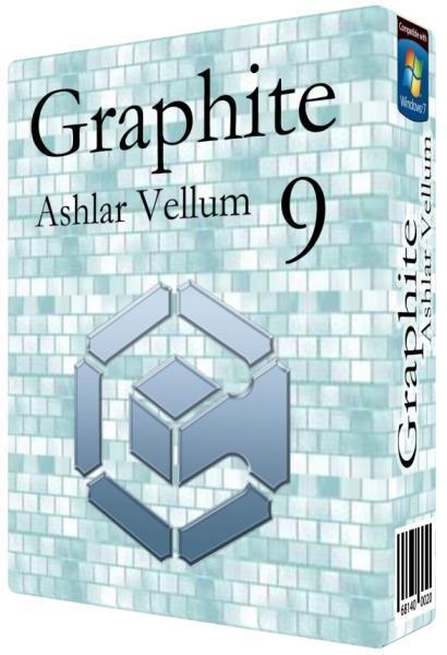 Ashlar Vellum Graphite