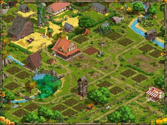 скриншот игры Farmington Tales