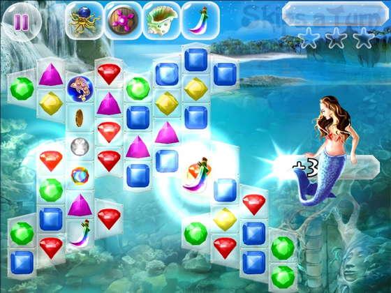 скриншот игры Charm Tale Quest