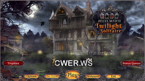 скриншот игры Jewel Match: Twilight Solitaire