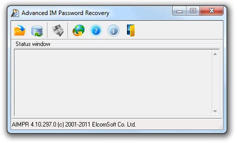 Ускорение Elcomsoft Password Recovery Bundle - полный набор программ El