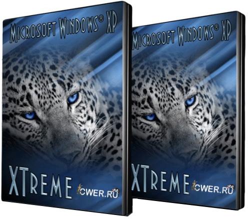 Windows XP Sp3 XTreme